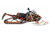 2015 Arctic Cat M 8000 Rob Kincaid Special Edition