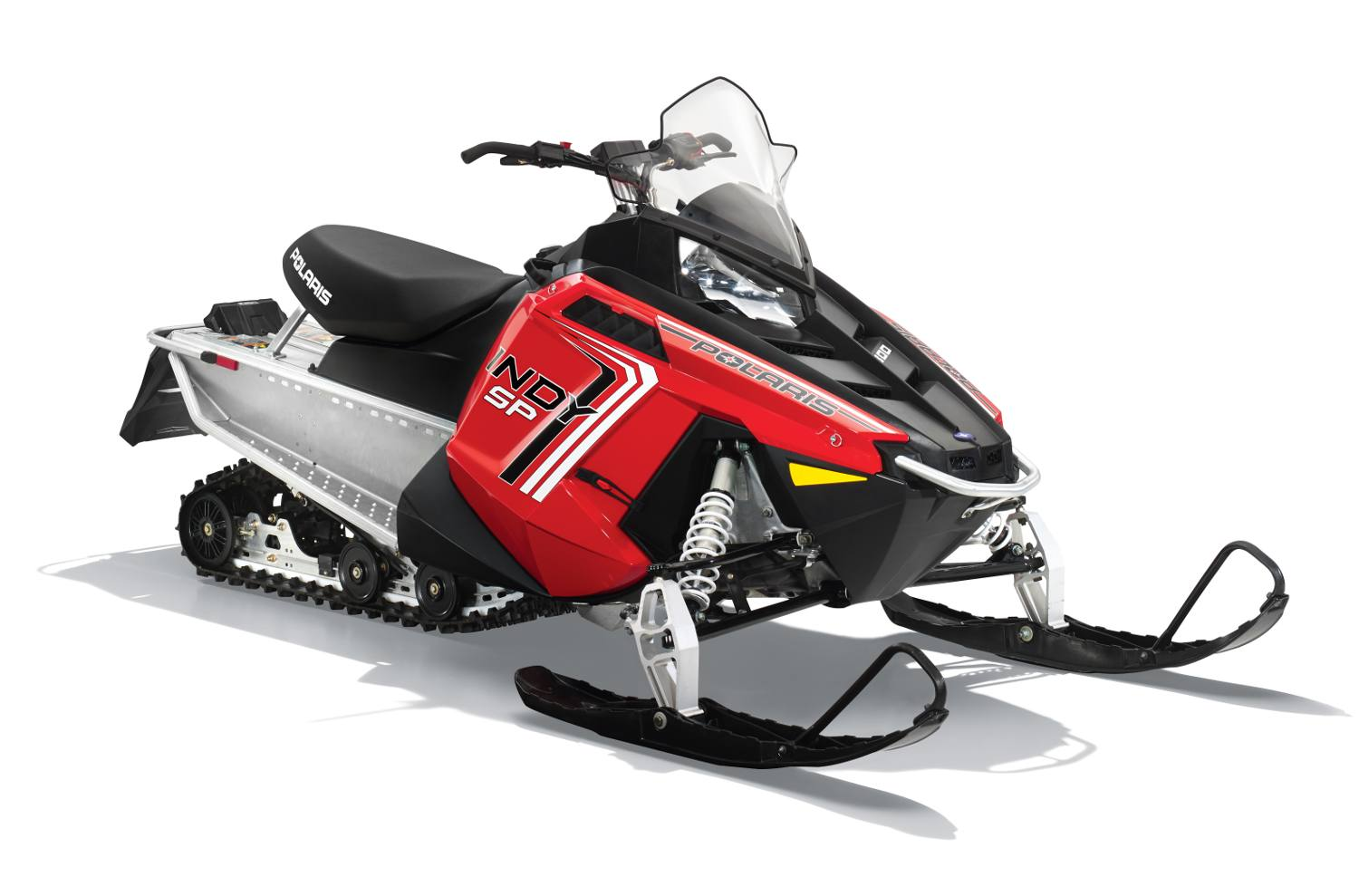 Used Snowmobile From Polaris Industries FM Abbott Power Equipment