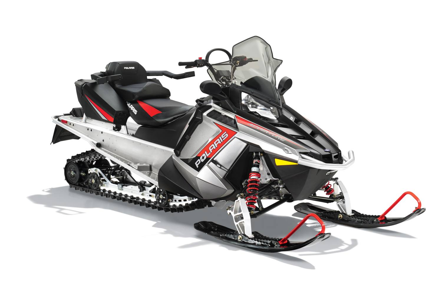 2015 Polaris Industries 15 550 INDY ADVENTURE 155 For Sale In Pine