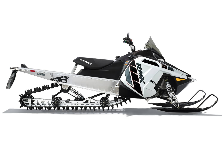 2015 Polaris Industries 600 RMK® 155 for sale in HANKINSON, ND. HI ...