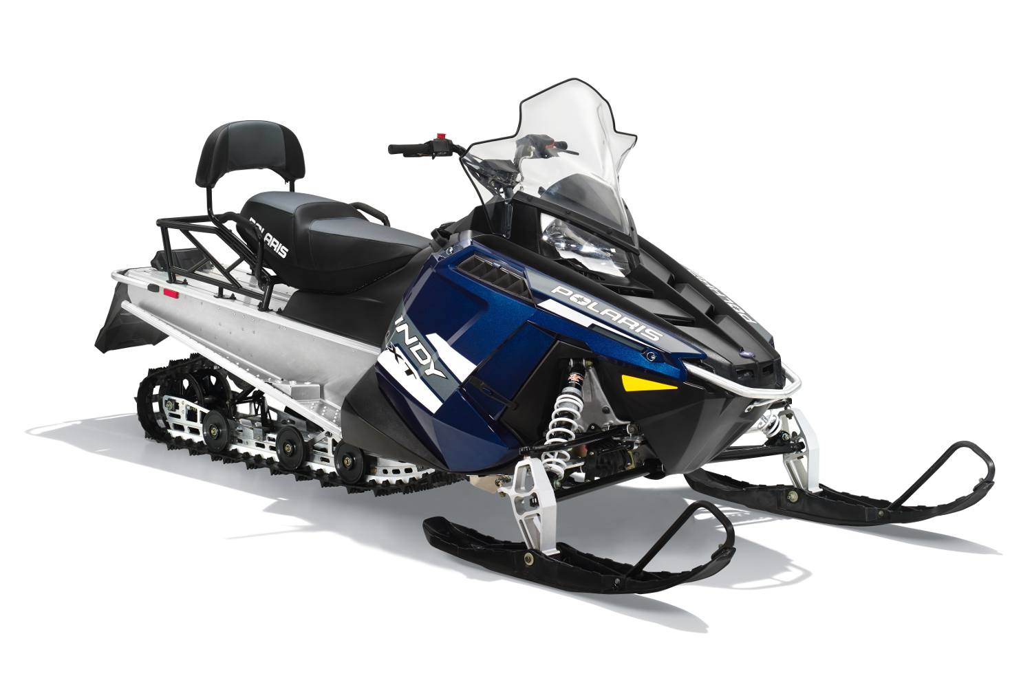 2015 ATV and Snowmobile from Polaris Industries and Can-Am