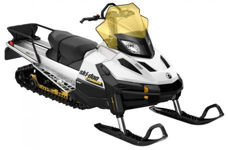 2015 Ski-Doo TUNDRA LT 550F