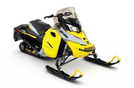 2015 Ski-Doo MX Z TNT 800R ETec