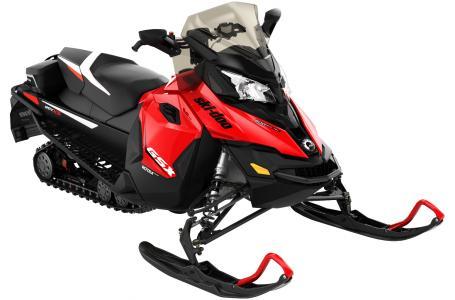 2015 Ski-Doo GSX LE 600HO ETec
