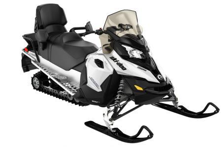 2015 Ski-Doo Grand Touring Sport 600 ACE