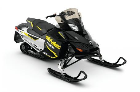 2015 Ski-Doo MXZ Sport 600