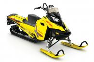 2015 Ski-Doo Summit® X® with T3™ Package - 163 in.