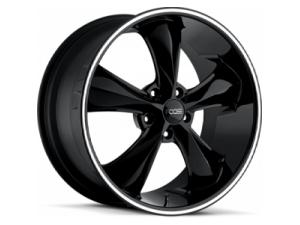 Legend - F104  Wheels