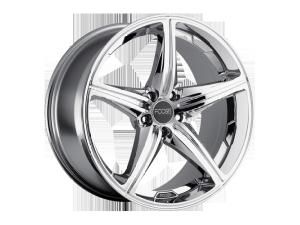 Speed - F135  Wheels