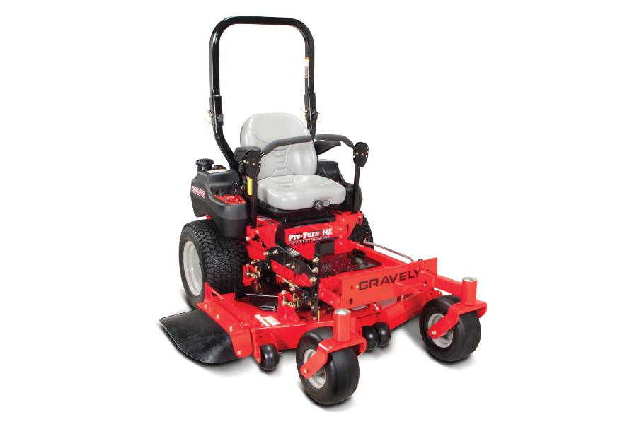 Multi-Attachments, Power s and Lawn Mowers from Gravely Whipp ... on