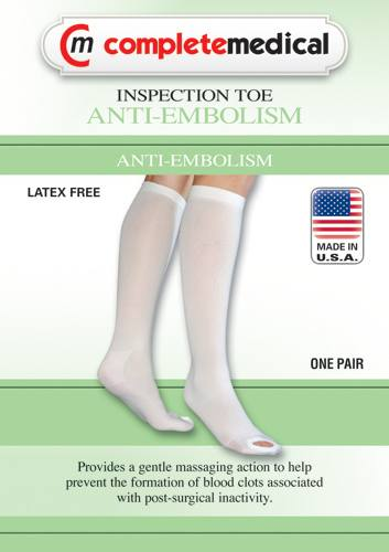 53729f7102 ANTI-EMBOLISM STOCKINGS for sale in New Lenox, IL | MARS MEDICAL  800-991-1922