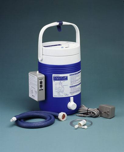 Aircast Aircast Autochill System Wcooler Pump Tubing From R A