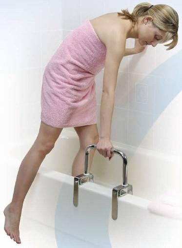 Bathroom Modification