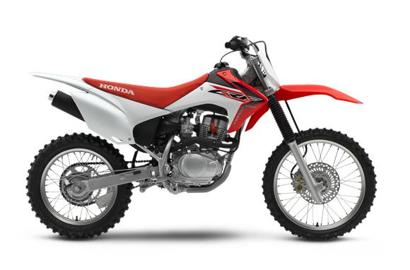 Dirt Bikes For Sale Reno Nv CRF F