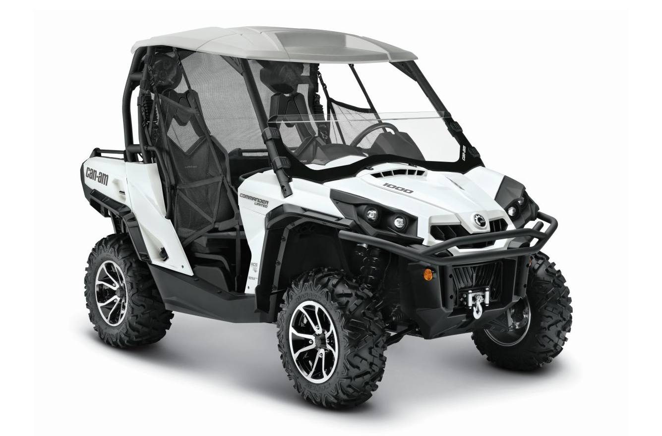 Can am commander 1000 limited 2016 for sale - Commander Limited 1000