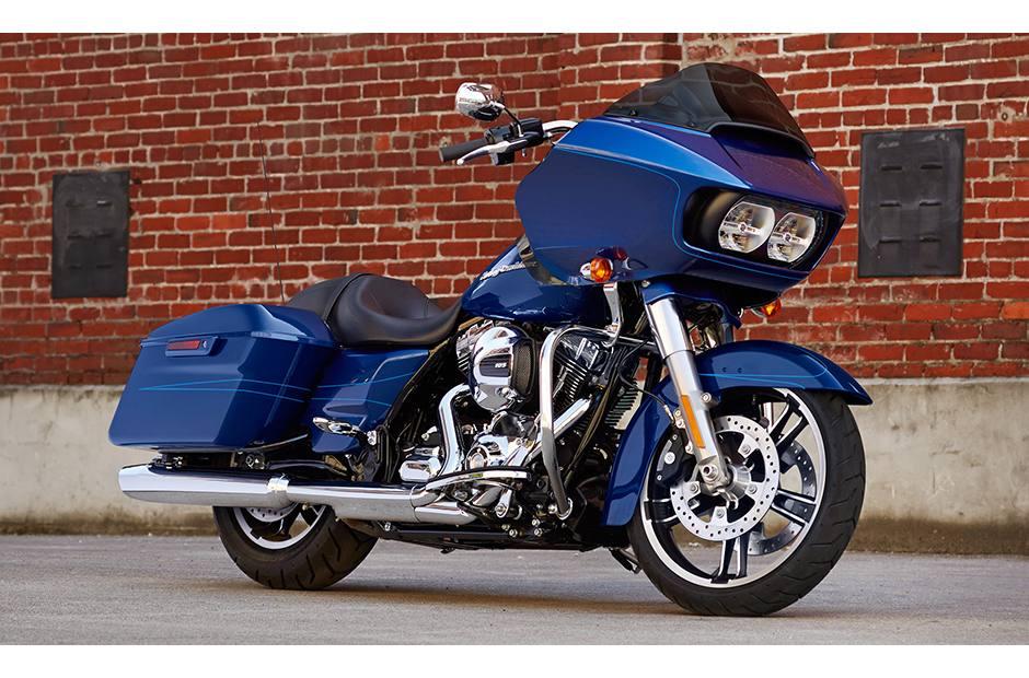 2015 Harley-Davidson® FLTRXS Road Glide® Special - Color Option for ...