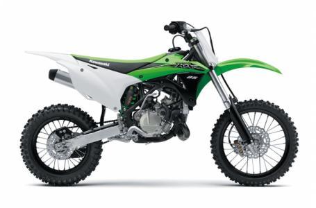 2015 Kawasaki Kx85