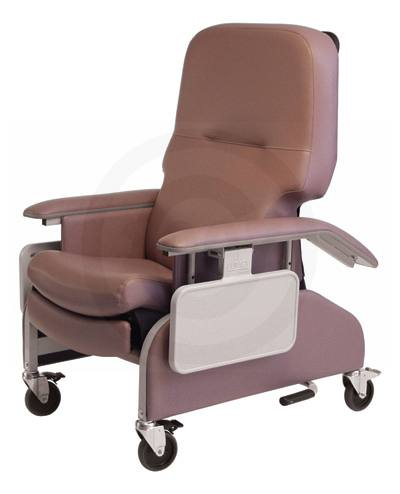 Wheeled Recliners