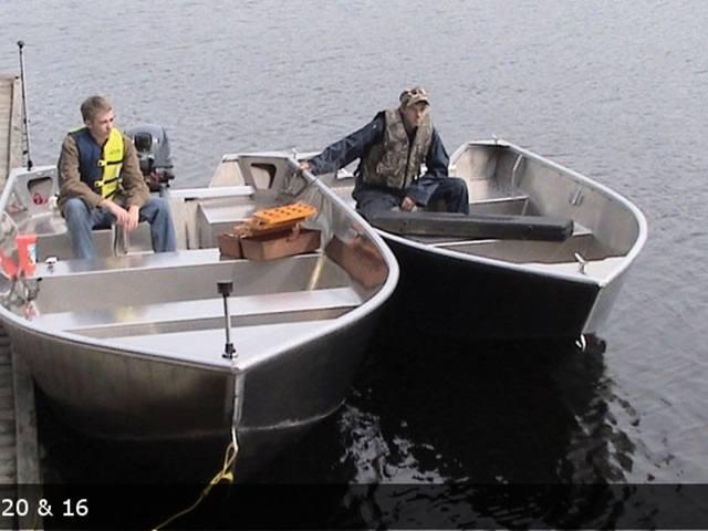 2013 Stanley Boats Tiller 18' for sale in Lewisporte, NL