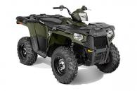 2015 Polaris Industries 2015 SPORTSMAN ETX