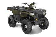 2015 Polaris Industries SPORTSMAN 570 SAGE G