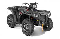 2015 Polaris Industries SPORTSMAN XP 1000 BL
