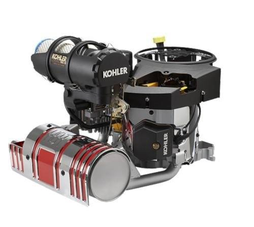 2010 Kohler Engine CV940 for sale in Springfield, IL