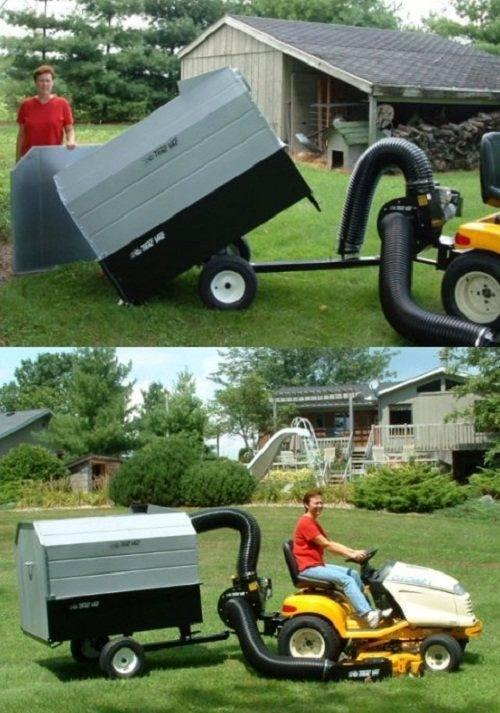 Lawn Vacuums Weiss Equipment Frankenmuth Frankenmuth MI