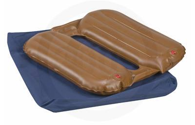 Twin Inflatable Seat Cushion