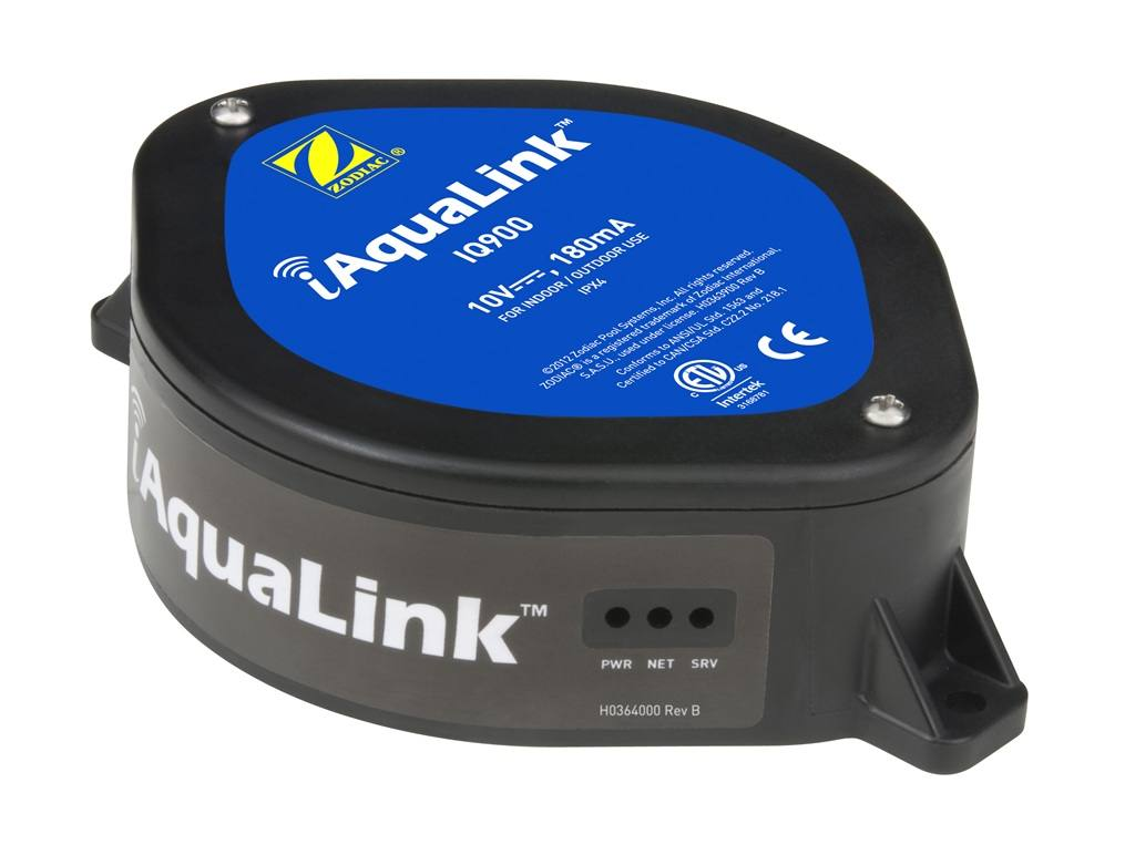 Zodiac Iaqualink From Leisure World Pool Hearth Inc Aqualink Wiring Diagram