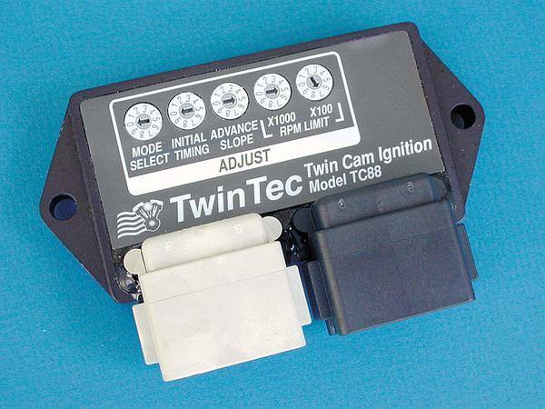 Plug-In Ignition Module