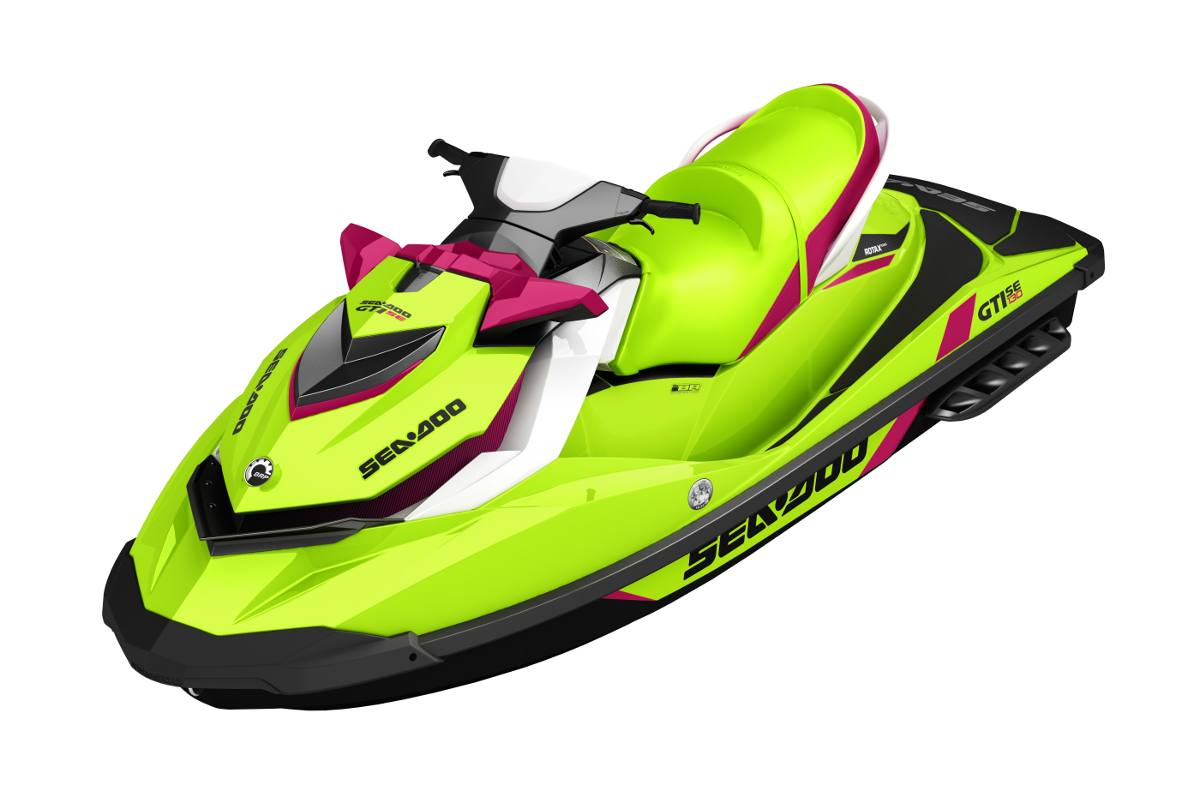 2015 Sea-Doo GTI™ SE 130 for sale in Evansville, IN. Big 4 Cycle ...