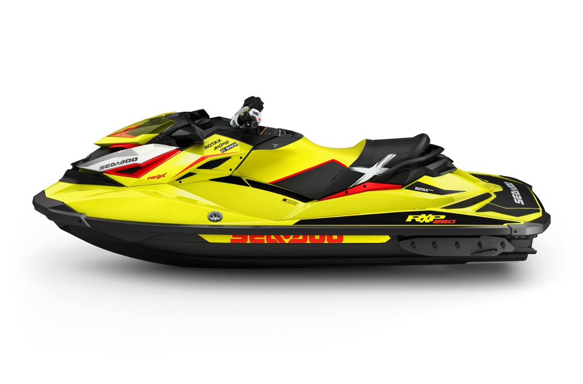 Sea Doo Rxp X 260 >> 2015 Sea Doo Rxp X 260 For Sale In Fargo Nd U Motors Inc Fargo
