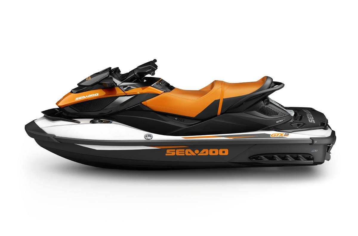 2015 Sea-Doo GTX S 155 for sale in Baxter, MN. Brothers Motorsports ...