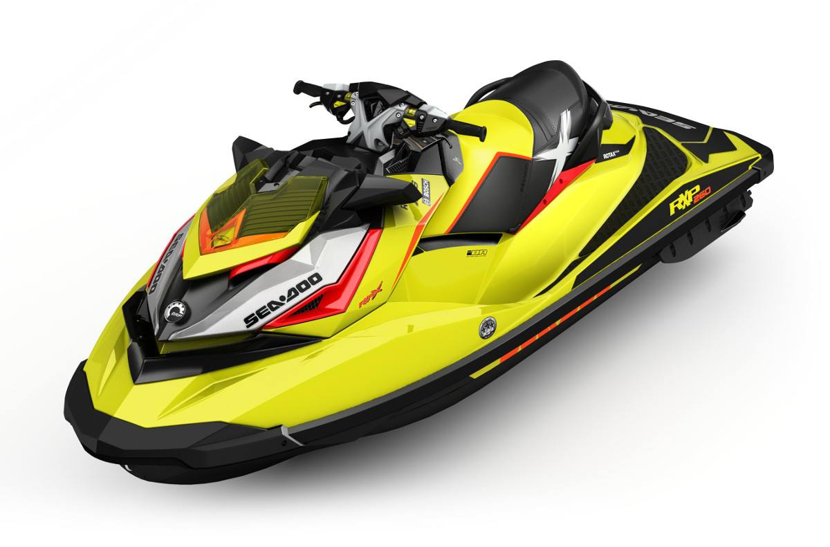 2015 Sea Doo | Top New Car Release Date