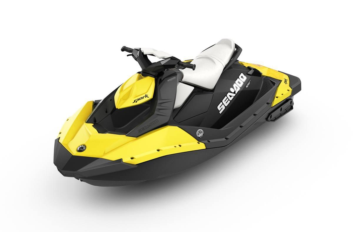 2015 Sea-Doo Spark™ 2up 900 ACE™