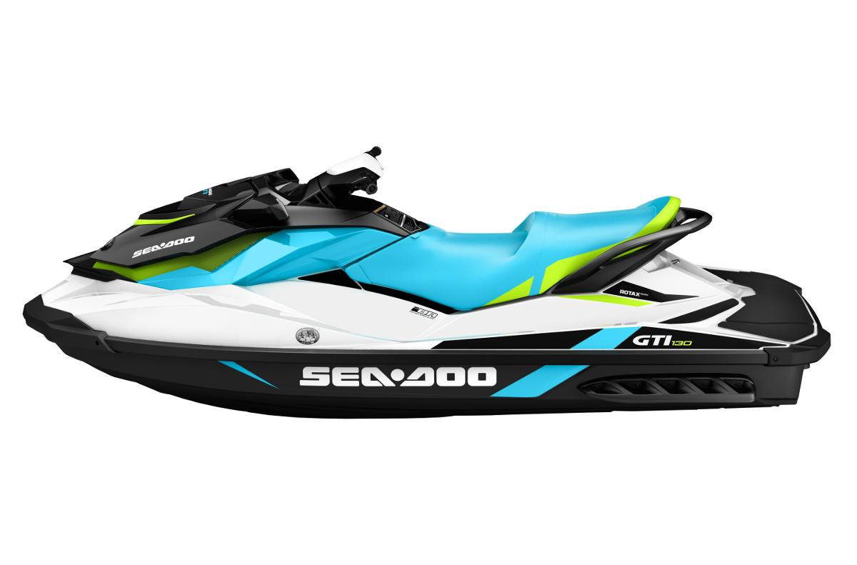 2015 Sea-Doo GTI™ 130 for sale in Evansville, IN. Big 4 Cycle ...