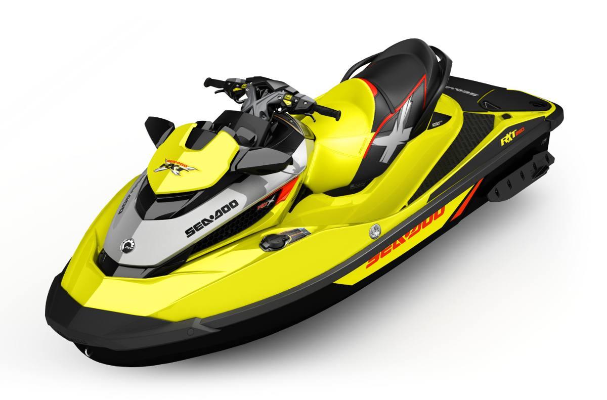 2015 Sea-Doo RXT®-X® 260