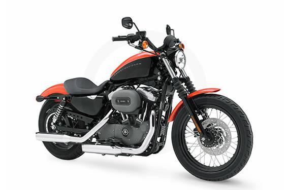 2008 Harley-Davidson® Sportster® 1200 Nightster™ for sale in Myrtle ...