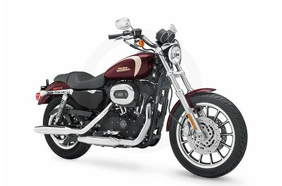 2008 Harley-Davidson® Sportster® 1200 Roadster for sale in Myrtle ...