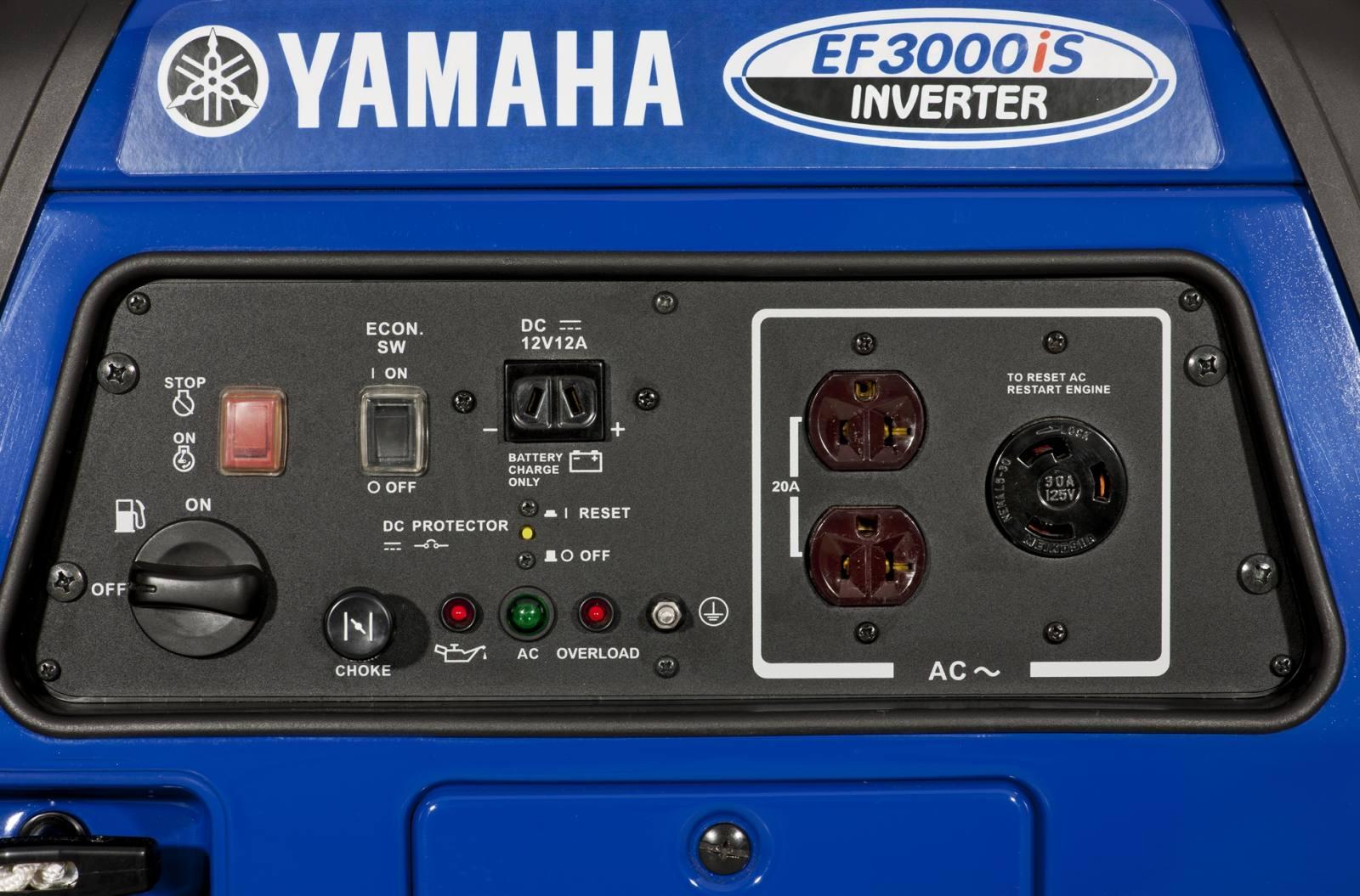 2015 Yamaha EF30ISX for sale in Salisbury, MD  Delmarva