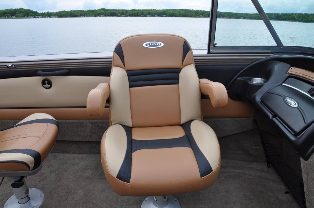 2015 Lund 2075 Tyee For Sale In Brutus Mi Maple Bay Marine Brutus