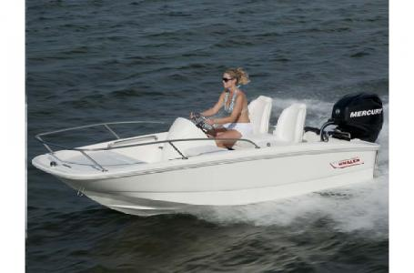 2015 BOSTON WHALER 130 SUPER SPORT for sale