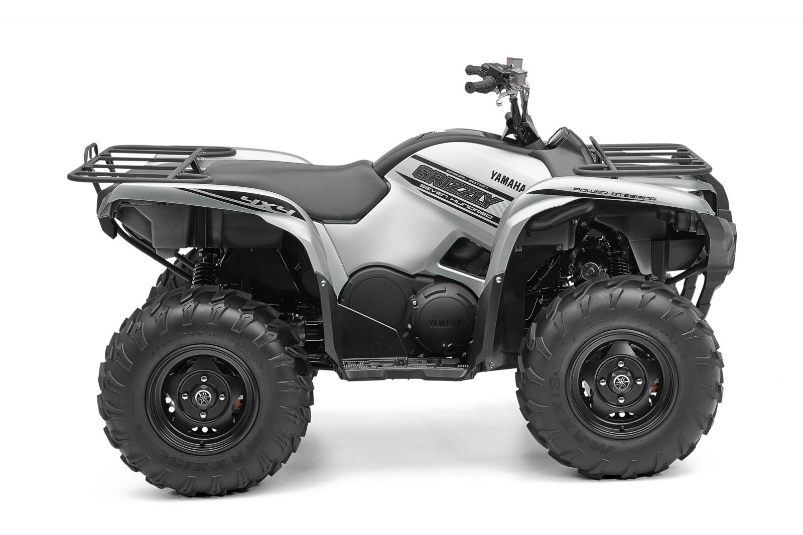 Grizzly 700 FI Auto. 4x4 EPS Special Edition