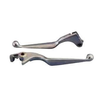 Wide Blade Chrome Brake Lever