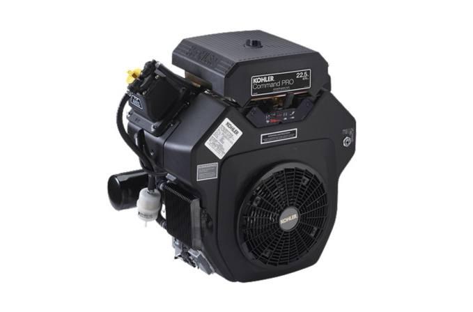 2015 Kohler Engine CH682 for sale in Rossville, GA  TAS