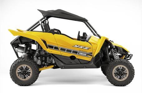 2016 Yamaha YXZ1000R SE 3