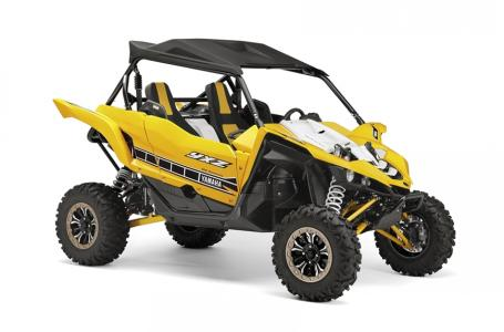 2016 Yamaha YXZ1000R SE for sale 56605