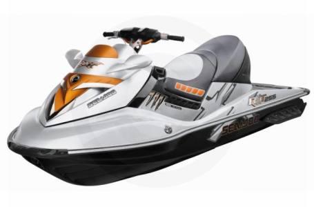2008 Sea-Doo RXT X 255 for sale in Mecosta, MI. Lakeside Motor ...