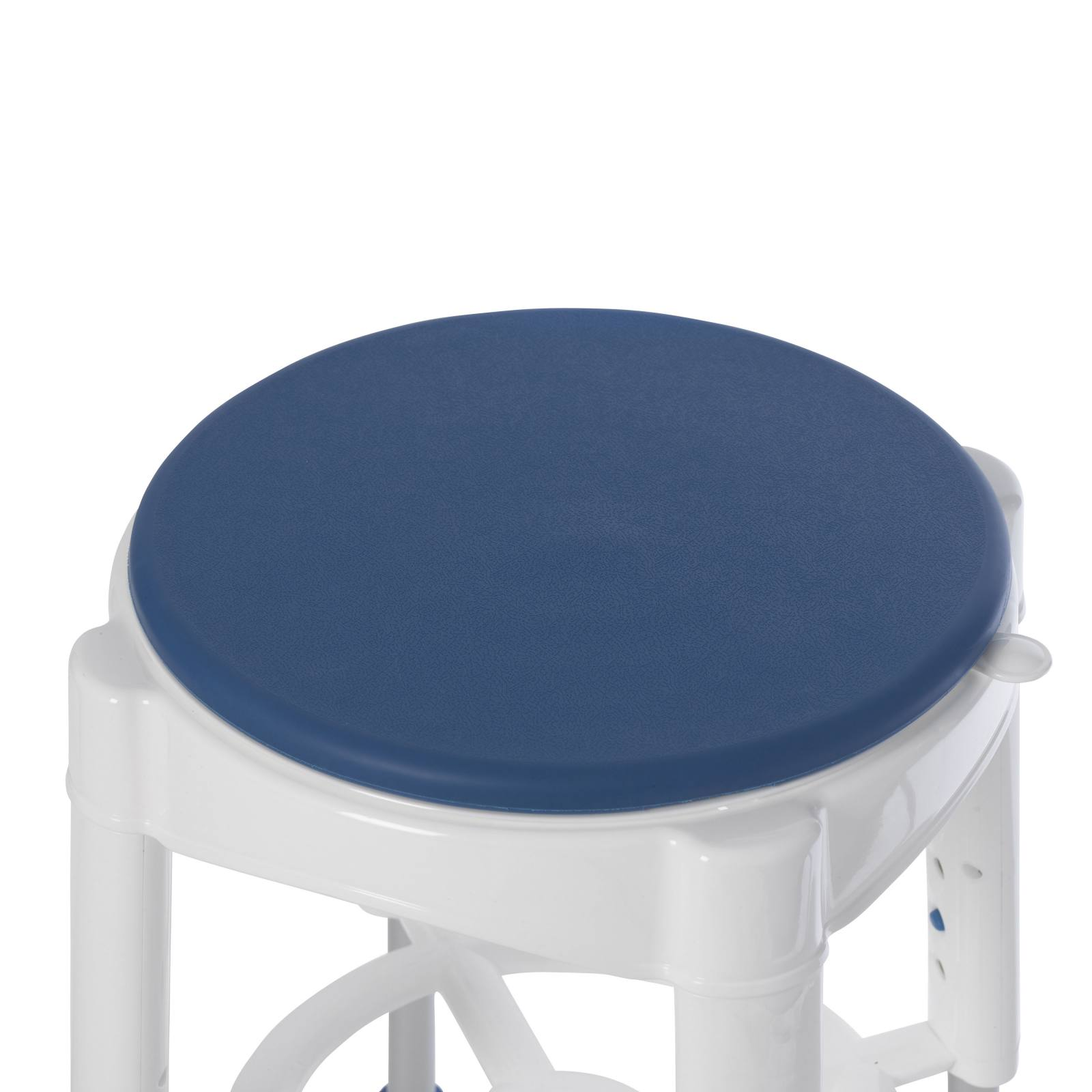 Drive Bathroom Safety Swivel Seat Shower Stool from LIFECARE MEDICAL
